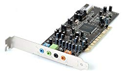 Creative Sound Blaster Audigy SE Sound Card SB0570L4