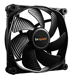 be quiet! Silent Wings 3 120mm PWM High-Speed, BL070, Cooling Fan