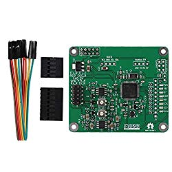 Wendry Relay Board,MMDVM DMR Repeater Open Source Multi Mode Digital Voice Modem Relay Board for Raspberry Pi