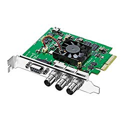 Blackmagic Design Decklink SDI 4K Capture & Playback Card