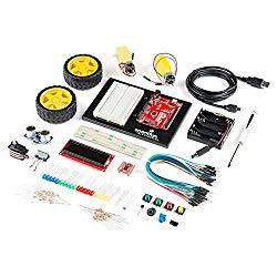 SparkFun Inventor's Kit V4.1