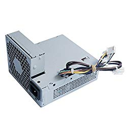 503376-001 240W Power Supply Unit for HP Elite 8000 8100 8200 SFF Pro 6000 6005 6200 HP-D2402A0 HP-D2402E0 DPS-240RB 508151-00 613763-001 611481-001 613762-001 503375-001