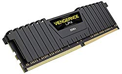 Corsair Vengeance LPX 256GB (8x32GB) DDR4 3200 (PC4-25600) C16 1.35V Desktop Memory – Black