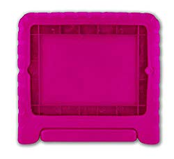 XtremPro iPad Protective Tablet Case Cover for iPad 2, iPad 3, iPad 4 – Black, Pink, Blue (Pink)