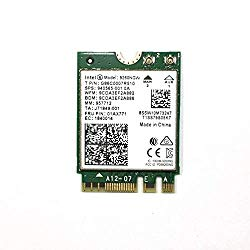 Intel Wireless AC 9260 Single Pack
